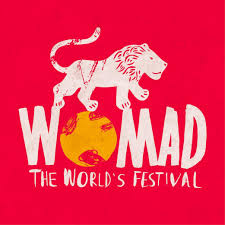 WOMAD Festival 2015